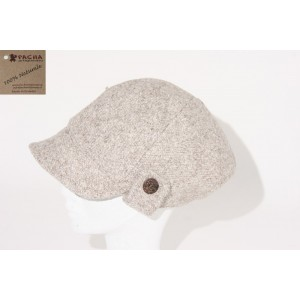 THE SOLRAM HAT ACV03